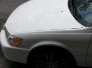 Toyota Camry 2001 Blanco