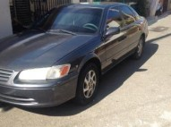Toyota Camry 2001 LE
