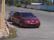 Toyota Camry 2003 En San Pedro Macoris