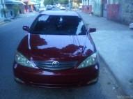 Toyota Camry 2003 super carro en venta