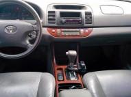 Toyota Camry 2004 XLE Full Versión Americana