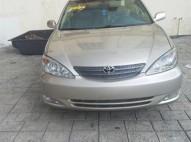 Toyota Camry 2004