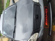 Toyota Camry 2005 en excelente condición
