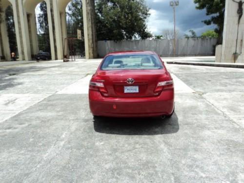 Toyota Camry 2007 americana