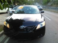 Toyota Camry 2008 Full