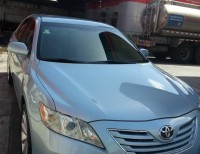 Toyota Camry 2009 Precio Negociable En Santiago