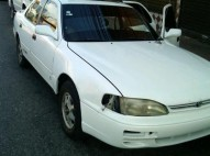 Toyota Camry 93 Blanco