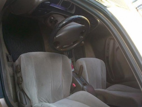Toyota Camry 95