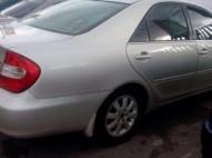 Toyota Camry Americana 2003