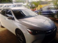 Toyota Camry CE 2015