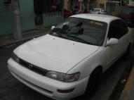 Toyota Camry Renovado 1988 en venta