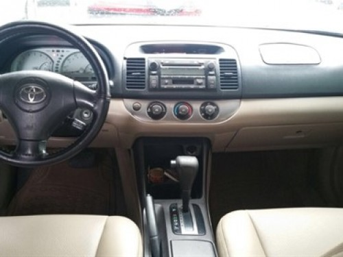 Toyota Camry SE 2004
