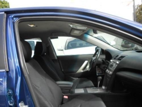 Toyota Camry SE 2010