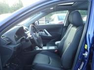 Toyota Camry SE 2011