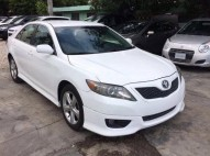 Toyota Camry SE FULL LIMITED