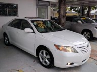 Toyota Camry XLE 2007 full impecable