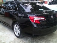 Toyota Camry XSE 2013