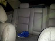 Toyota Camry xle 2003 Blancor
