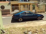 Toyota Celica 1983