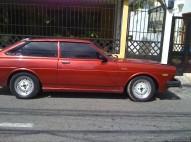 Toyota Corolla 1979