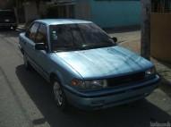 Toyota Corolla 1992 Gas