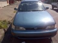 Toyota Corolla 1995 Gas