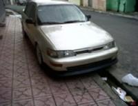 Toyota Corolla 1997 GasGasolina barata