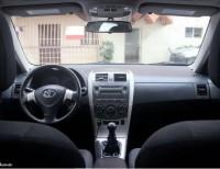 Toyota Corolla 2010 Tipo S americano