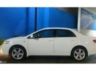 Toyota Corolla 2011 Blanco