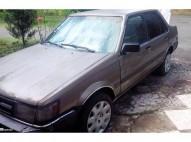 Toyota Corolla 85