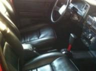 Toyota Corolla 86 Automatico Modificado al 1997