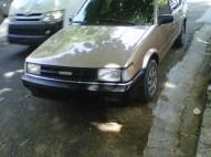 Toyota Corolla 87