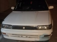 Toyota Corolla 91