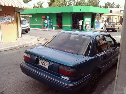 Toyota Corolla 92