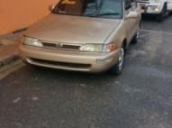 Toyota Corolla 94 americano en excelentes condiciones