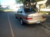 Toyota Corolla 97-Americano