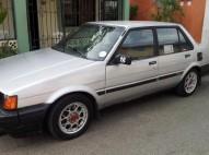 Toyota Corolla Año 85 En Santiago