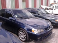 Toyota Corolla CE 1999