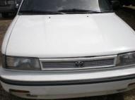 Toyota Corolla DX 1991