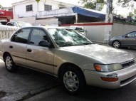 Toyota Corolla DX 1994