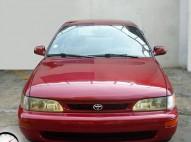 Toyota Corolla DX 1997