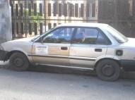 Toyota Corolla Dorado Año 91