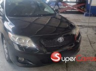 Toyota Corolla Ex 2009