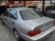 Toyota Corolla LE 1994