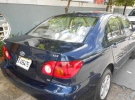 Toyota Corolla LE 2003
