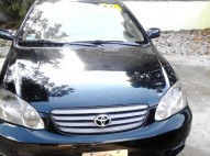 Toyota Corolla LE 2004