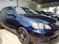Toyota Corolla LE 2005