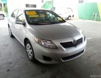 Toyota Corolla Le 2010 Impecable