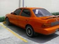 Toyota Corolla Nuevo 94 Gas