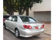 Toyota Corolla S 2003